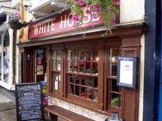the white horse oxford