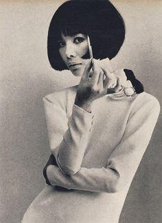 Cardin, Vogue 1964