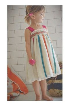 well dressed wolf tropical maddie - 2t
