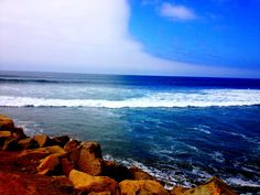 Camp Pendleton Del Mar Beach