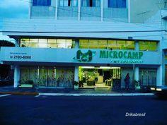 Microcamp Araçatuba                                                                                                                        ...