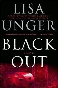 Black Out by Lisa Unger / 9780307338488 / Fiction, mystery