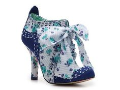 "I love ""Irregular Choice"" for some reason.  It reminds me a bit of the Harry Potter universe."