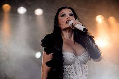 Tarja Turunen live at Amphi Festival, Germany, Amphi Festival, Symphonic Metal, Metal Girl, Metalhead, Fantasy Girl, Female Singers, Music Love, Rock And Roll, Cologne