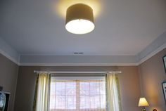 ceiling-shade