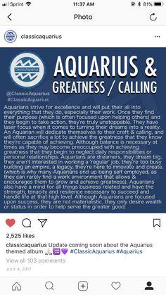 Aquarius Traits, Aquarius Quotes, Aquarius Horoscope, Aquarius Woman, Zodiac Signs Aquarius, Age Of Aquarius, Pisces, Aquarius Aesthetic, Tell Me Your Secrets