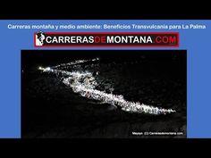 (1) Carreras de Montaña y Medio Ambiente El caso de Transvulcania en La Palma Entrevista Ascen Rodrígu - YouTube