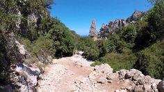 Un giorno a Cala Goloritzè - La spiaggia più bella della Sardegna - In...