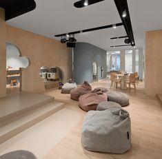 Kukumuku / Plazma Architecture Studio