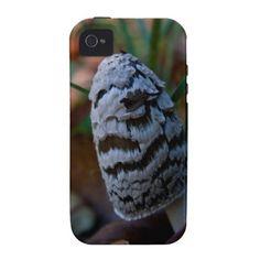Mushroom iPhone 4 case.