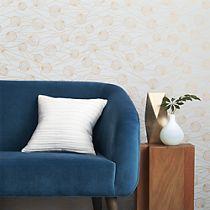 pinball gold self-adhesive wallpaper