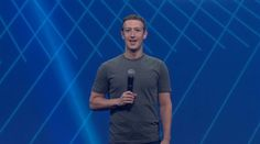 Mark Zuckerberg Discusses Facebook Search On Earnings Call