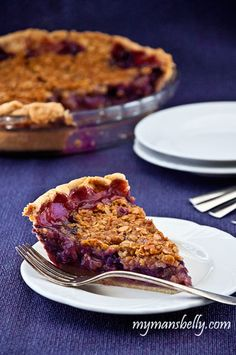 Pie, Oh My on Pinterest | Blackberry Pie, Apple Pies and Peach Pies
