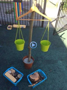 This idea is attractive because kindergarten children can play in pairs to… - Diyprojectgardens.club - This idea is attractive because kindergarten children can play in pairs to … # - Outdoor Education, Outdoor Learning, Early Education, Reggio Emilia, Toddler Activities, Learning Activities, Outdoor Activities, Outdoor Games, Summer Activities
