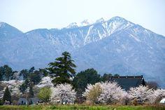 Spring countryside by Tsuguharu Hosoya on 500px.