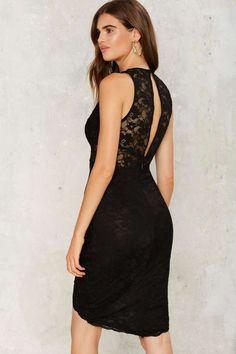 Vivian Lace Midi Dress - Clothes   Romantic Revolution   Best Sellers   Midi + Maxi   LBD
