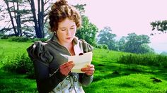 3. Letters are profound and wonderful — we should send more of them. | 23 Life Lessons We Learned from Jane Austen Quotes