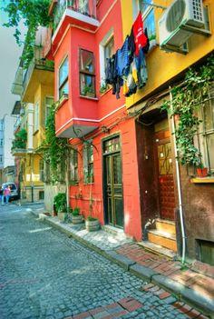 :: Balat, Estambul ::