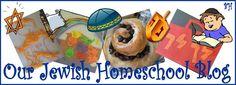 Great blog with montessori ideas for Jewish children & holidays