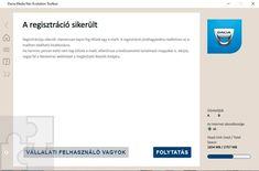 Dacia Toolbox regisztráció