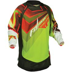 Fly Racing 2014 Evolution Vertigo Motorcross Jersey  Description: The Fly 2014 Evolution Vertigo Motocross MX Shirts are       packed with features..              Specifications include                       Multi-panel Construction – For maximum performance         and comfortable fit                    Low Profile Multi-directional Lycra...  http://bikesdirect.org.uk/fly-racing-2014-evolution-vertigo-motorcross-jersey-5/