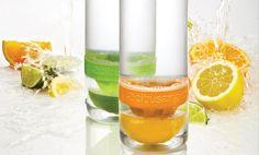 In een handomdraai je favoriete citrussap met de Citrus Zinger -
