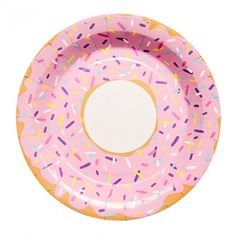 Little Boo-Teek - Partyware Online | Boutique Party Supplies Online | Inviteme Donut Party Napkins