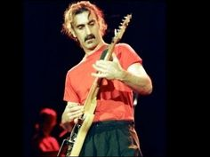Frank Zappa Live (HQ Audio) Boston 1988