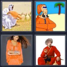 180 Ideas De Respuestas 4 Fotos 1 Palabra Respuestas Palabras