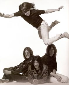 .the stooges