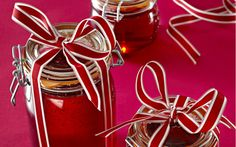 Edible Christmas gifts: paradise jelly recipe - Telegraph