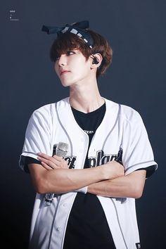 Baekhyun EXO'rDIUM