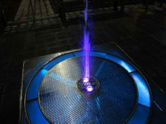 Led Lights Are Perfect For Use With Water Features And Done Right Will Create Stunning Effects