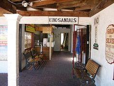 Kino's Sandals, Key West