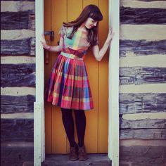 My favorite dress ever!