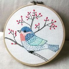 By bye weekend Let's go . . . Another work week!!! #handmade #sewing #embroidery #handembroidery #embroideryinstaguild #needlepoint #needlestitch #needlepainting #needlework #broderie #bordado #刺繍 #dmcthread #dmcthreads #stitches #feelingstitchy #feelingstitchyig #hoop #hoopart #rosaechocolat #worldembroideryday #craftastherapy #craftsposure #craftastherapy_valentine #em_hm #marieclaireidees #needleworksociety