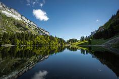 Alpstein, Switzerland