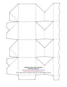 Molde Caixa para Balas Peanuts Box templates | Moldes Caixas ...