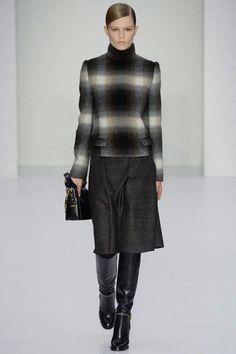 Salvatore Ferragamo Collection Slideshow on Style.com