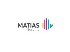 Matias Security - rebranding by Dora Klimczyk, via Behance