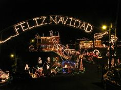 christmas in puerto rico - Puerto Rico Christmas