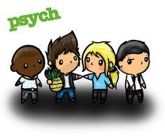 Psych!! <3 <3
