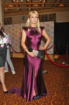 Paris Hilton - The Oxygen Network Upfront at Gotham Hall