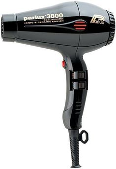 Shop a great selection of Parlux Professional 3800 Ionic Ceramic Hair Dryer, Black, 2100 Watt. Find new offer and Similar products for Parlux Professional 3800 Ionic Ceramic Hair Dryer, Black, 2100 Watt. Beauty Bay, Luxury Beauty, Ionic Hair Dryer, Best Hair Dryer, Professional Hair Dryer, Styling Tools, Hair Tools, Dry Hair, Cool Hairstyles