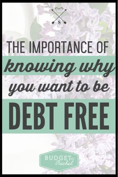 Want to be debt free? Here's what you need to know before you even start budgeting or paying off debt! Ways To Save Money, Money Tips, Money Saving Tips, No Spend Challenge, Money Saving Challenge, Budgeting Finances, Budgeting Tips, Cash Envelope System, Thing 1