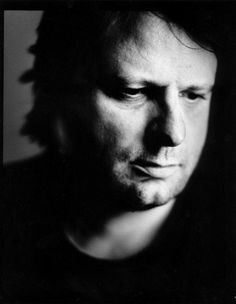 Luc De Vos,so sorry to hear that he died recently at the age of 52!