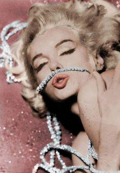 Marilyn by Bert Stern ♥