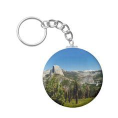 Yosemite National Park #3-1 Keychain - accessories accessory gift idea stylish unique custom