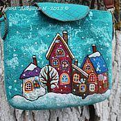 Магазин мастера Девушка N (Наташа Гурина): женские сумки, текстиль, ковры, кошельки и визитницы, броши, шкатулки