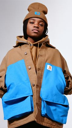 701 Best Collaborations | Carhartt WIP images in 2020